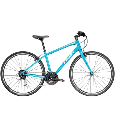TREK FX 3 WSD HYBRID BIKE 2018