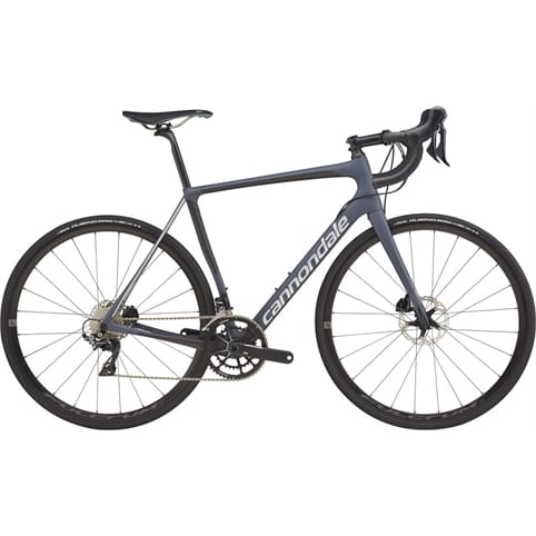 CANNONDALE SYNAPSE CARBON DISC DURA-ACE ROAD BIKE 2018
