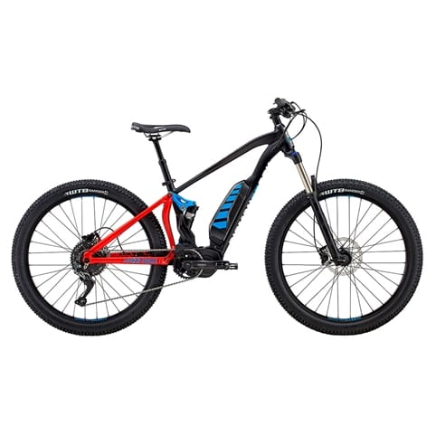 DIAMONDBACK RANGER 1.0 27+ FS EMTB BIKE 2018