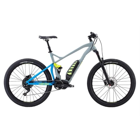 DIAMONDBACK RANGER 2.0 27+ FS EMTB BIKE 2018