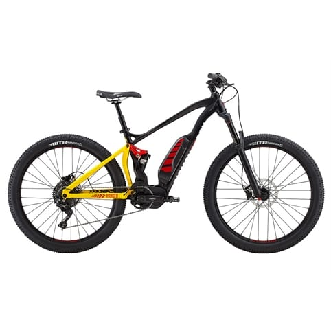 DIAMONDBACK RANGER 3.0 27+ FS EMTB BIKE 2018