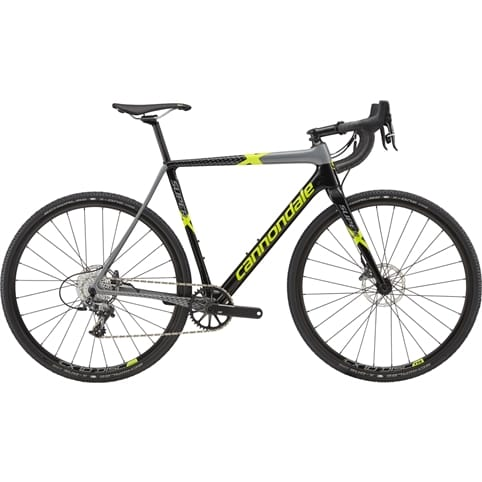 CANNONDALE SUPERX FORCE 1 CYCLOCROSS BIKE 2018