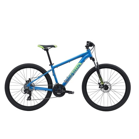 MARIN BOLINAS RIDGE 26 HARDTAIL MTB BIKE 2018