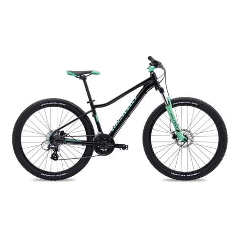 MARIN WILDCAT TRAIL WFG 3 HARDTAIL MTB BIKE 2018