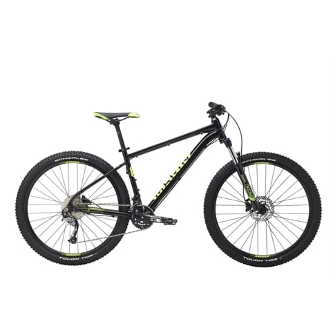 MARIN BOBCAT TRAIL 4 27.5 HARDTAIL MTB BIKE 2018