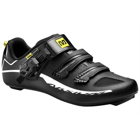 MAVIC AKSIUM ELITE MAXI FIT ROAD SHOE