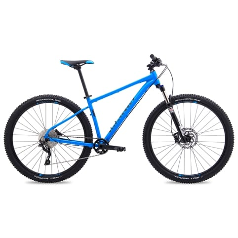 MARIN BOBCAT TRAIL 5 29 HARDTAIL MTB BIKE 2018