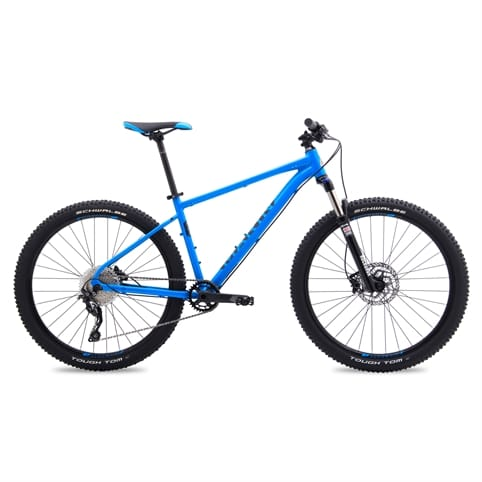 MARIN BOBCAT TRAIL 5 27.5 HARDTAIL MTB BIKE 2018