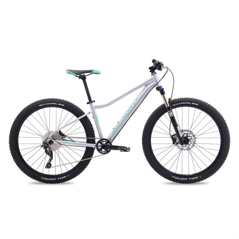 MARIN WILDCAT TRAIL WFG 5 HARDTAIL MTB BIKE 2018