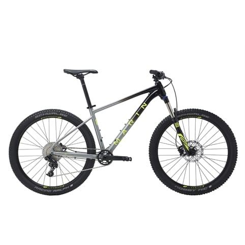 MARIN NAIL TRAIL 6 27.5 HARDTAIL MTB BIKE 2018 | All Terrain Cycles