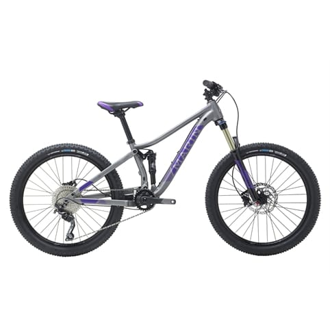 MARIN HAWK HILL JUNIOR DUAL SUSPENSION MTB BIKE 2018