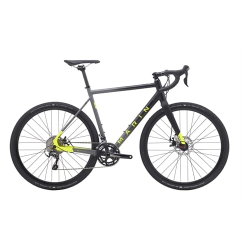MARIN CORTINA AX1 CYCLOCROSS BIKE 2018