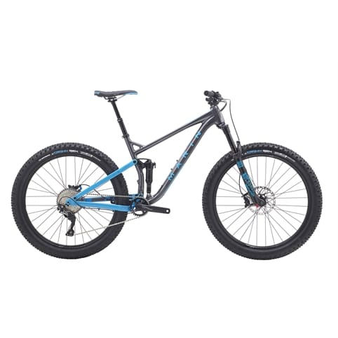 MARIN B17 2 27.5 DUAL SUSPENSION MTB BIKE 2018