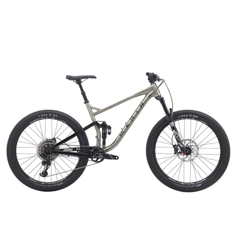 MARIN B17 3 27.5 DUAL SUSPENSION MTB BIKE 2018