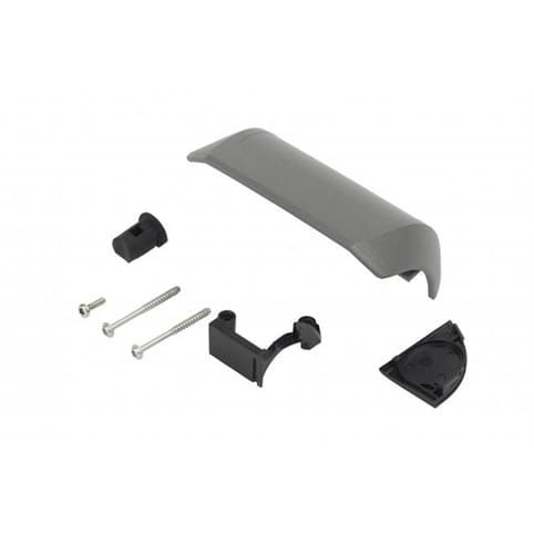BOSCH RACK BATTERY HOLDER TOP PIECE KIT PLATINUM