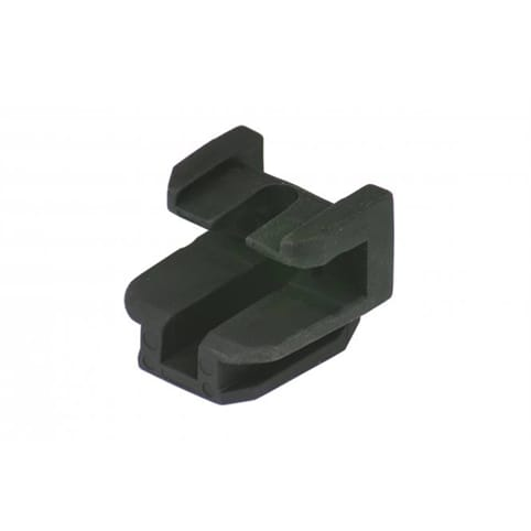 BOSCH BATTERY GUIDE RAIL ADAPTER FOR 8mm LUGGAGE RACK
