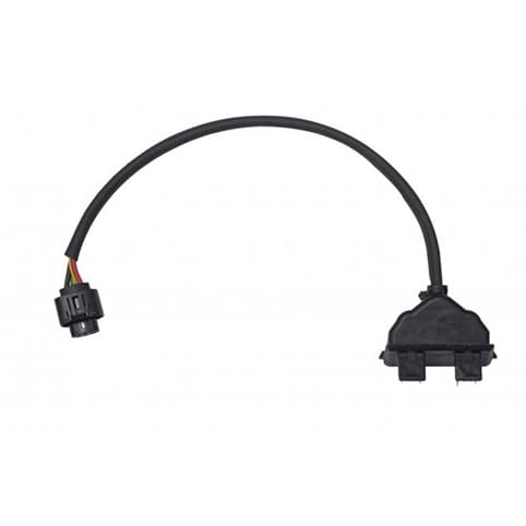 BOSCH FRAME BATTERY CABLE 340mm
