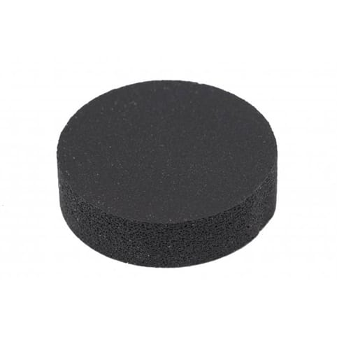 BOSCH FRAME BATTERY RUBBER PAD SET 6.4mm