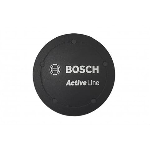 BOSCH ACTIVE DRIVE UNIT LOGO COVER