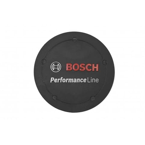 BOSCH PERFORMANCE DRIVE UNIT LOGO COVER