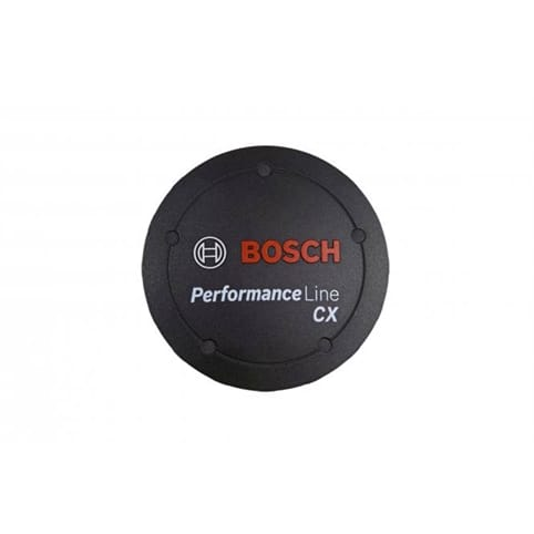 BOSCH CX DRIVE UNIT LOGO COVER
