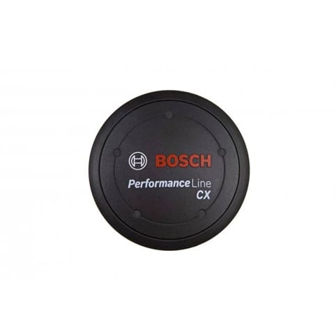 BOSCH CX DRIVE UNIT LOGO COVER (INC SPACER RING)