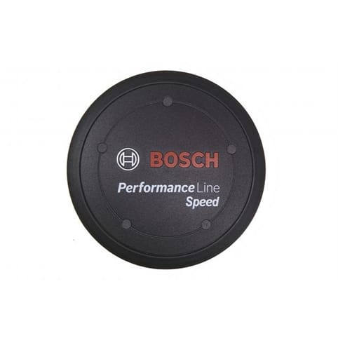 BOSCH PERFORMANCE SPEED DRIVE UNIT LOGO COVER
