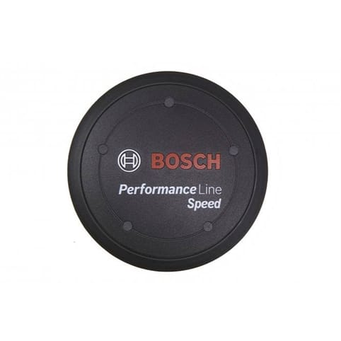 BOSCH PERFORMANCE SPEED DRIVE UNIT LOGO COVER (INC SPACER)