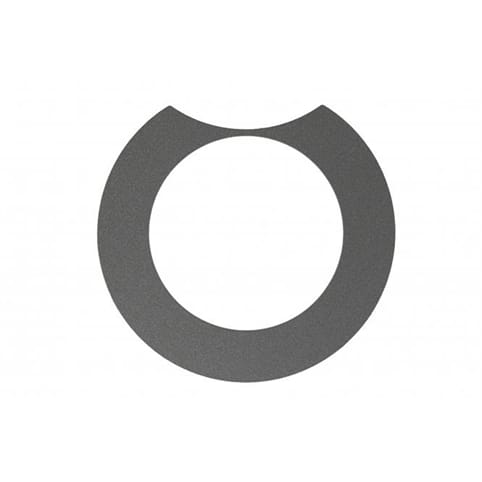 BOSCH DRIVE UNIT COVER RING, LEFT