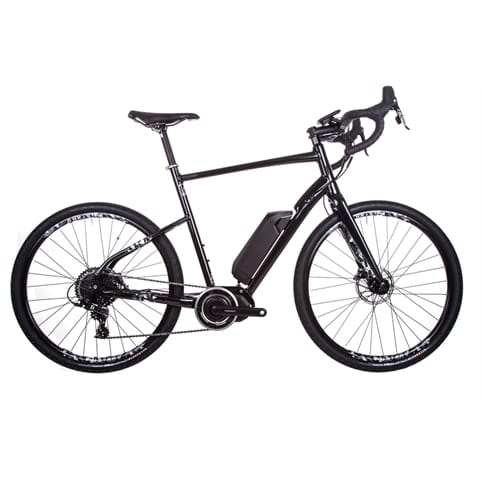 RALEIGH MUSTANG COMP ELECTRIC ROAD BIKE 2018