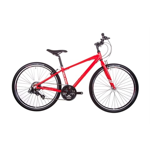 RALEIGH STRADA 1 650B CROSSBAR FRAME CITY BIKE 2018