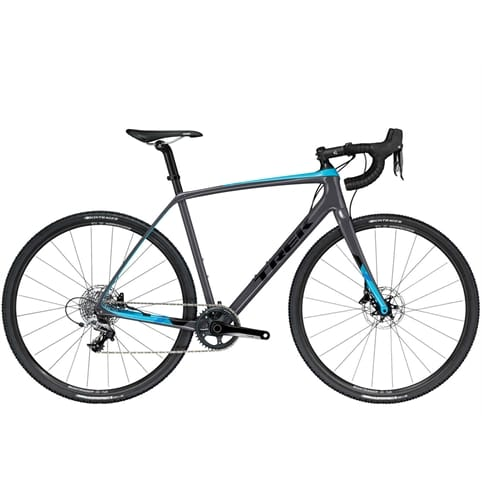 TREK BOONE 5 DISC CYCLOCROSS BIKE 2018
