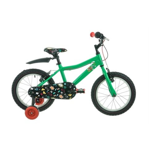 RALEIGH ATOM 16 KIDS MTB BIKE