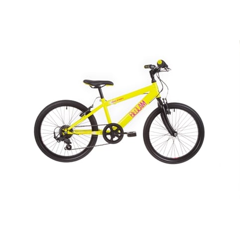 RALEIGH BEDLAM 20 KIDS MTB BIKE