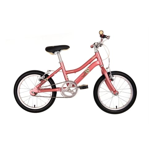 RALEIGH CHIC 16 KIDS MTB BIKE