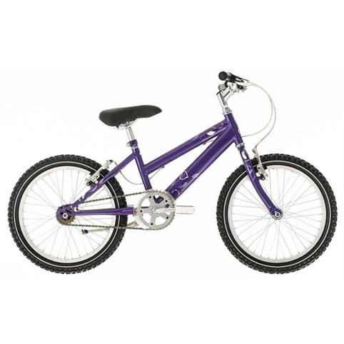 RALEIGH CHIC 18 KIDS MTB BIKE