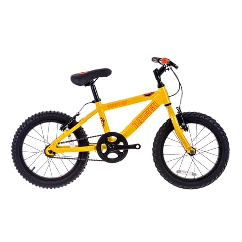 RALEIGH ZERO 16 KIDS BIKE