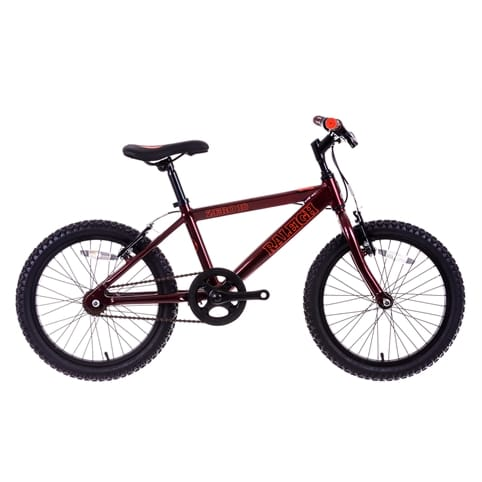 RALEIGH ZERO 18 KIDS BIKE