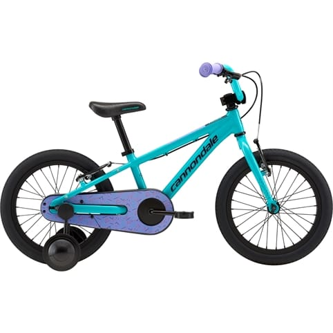 CANNONDALE TRAIL 16 KIDS BIKE 2018