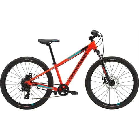 CANNONDALE TRAIL 24 KIDS BIKE 2019
