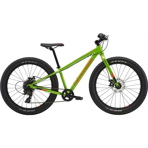 CANNONDALE CUJO 24+ KIDS FAT BIKE 2019
