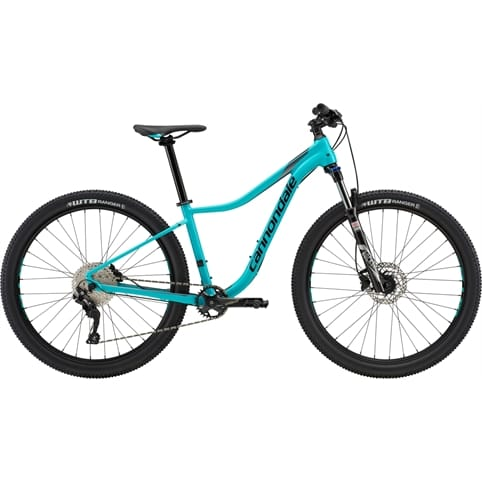 CANNONDALE TRAIL 1 FEM HARDTAIL MTB BIKE 2018