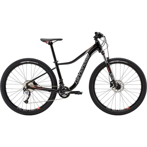 CANNONDALE TRAIL 2 FEM HARDTAIL MTB BIKE 2018