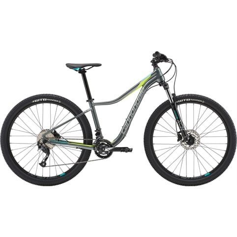 CANNONDALE TRAIL 3 FEM HARDTAIL MTB BIKE 2018