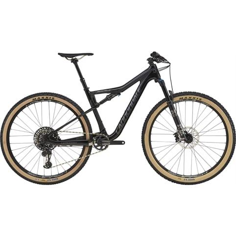 Cannondale Bikes For Sale >> CANNONDALE SCALPEL-Si CARBON SE 2 27.5 FS MTB BIKE 2018   All Terrain Cycles