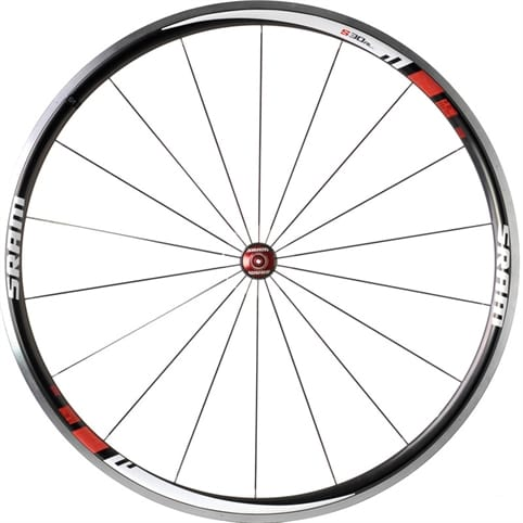 SRAM S30AL SPRINT CLINCHER FRONT WHEEL