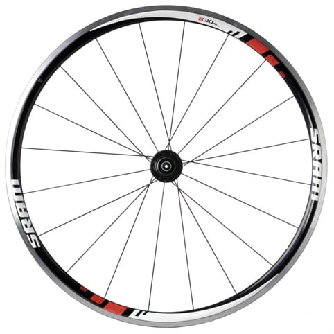 SRAM S30AL SPRINT CLINCHER REAR WHEEL