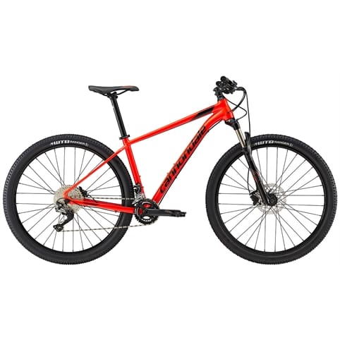 CANNONDALE TRAIL 3 29 HARDTAIL MTB BIKE 2019 [2X]
