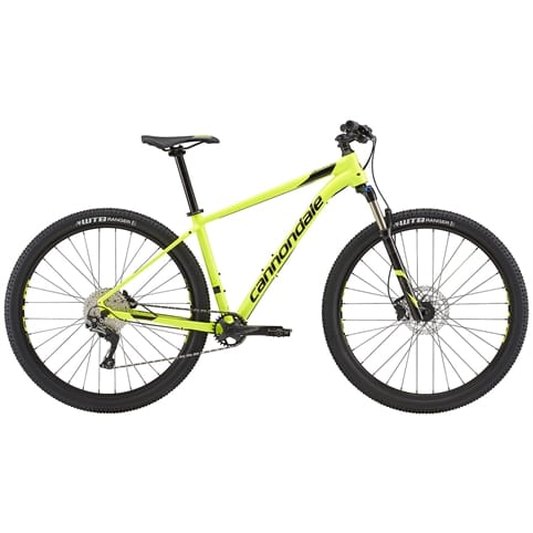 CANNONDALE TRAIL 4 29 HARDTAIL MTB BIKE 2019 [1X]