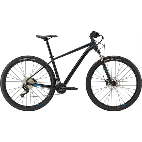 CANNONDALE TRAIL 5 29 HARDTAIL MTB BIKE 2018